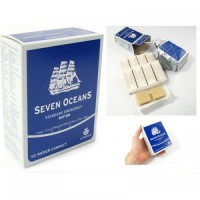 Acil Gıda Rasyon Takviyesi & Seven OceanS® Emergency food rations sea