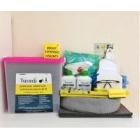 Kimyasal Nötralizasyon Acil Durum-Döküntü Kiti & Chemical Neutralization Emergency Kit