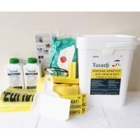 Kimyasal Acil Durum Döküntü Kiti & CHEMICAL WHEAT EMERGENCY KIT