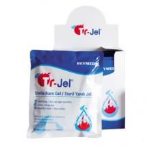 TR-JEL Steril Jelli Yanık Pansuman Örtüsü 20CM X 20CM  (Minumum Satış 6 Adet)
