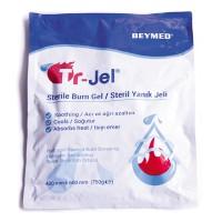 TR-JEL Steril Jelli Yanık Pansuman Örtüsü 40CM X 60CM (Minumum Satış 1 Adet)