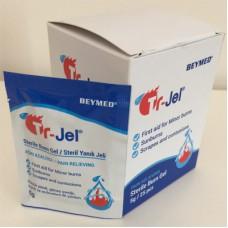 TR-JEL Steril Yanık  Jeli 5ML (Minumum Satış 25 Adet)