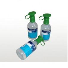 RELİWASH Göz Solüsyonu 250ml Sterile Sodium Cloride 0,9%