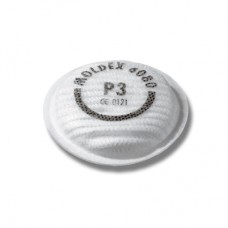 Moldex 8080 Toz-Ped Filtre P3 (Tek Satılmaktadır)