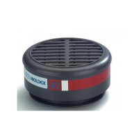 Moldex 8500 Gaz Filtresi A2 (Çift Satılmaktadır)