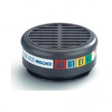 Moldex 8900 Gaz Filtresi A1B1E1K1 (Çift Satılmakatdır.)